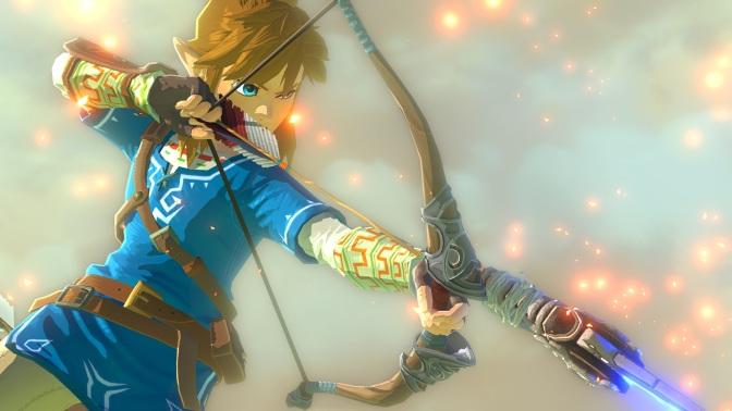 Nintendo NX e novo Zelda podem sair esse ano