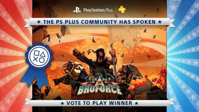 Playstation Plus divulga games de março