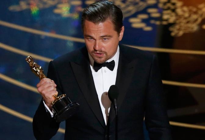 Oscar 2016: DiCaprio e Mad Max são os nomes da noite