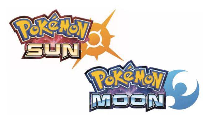 Vazam possíveis nomes dos novos jogos de Pokémon