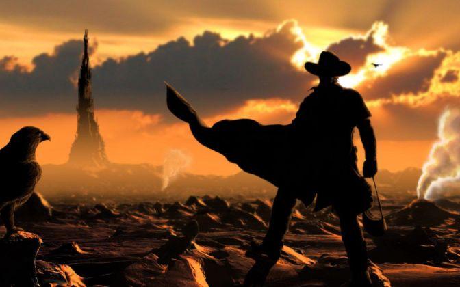 A Torre Negra | Idris Elba e Matthew McConaughey confirmados no filme