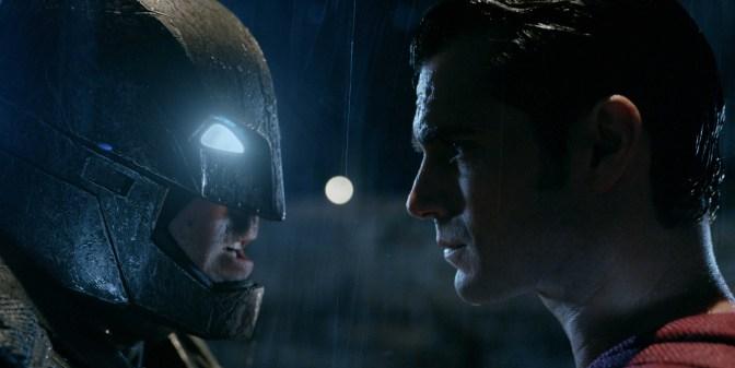 Veja nova propaganda de Batman x Superman
