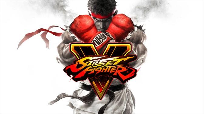 Street Fighter V quase foi desenvolvido com gráficos realísticos