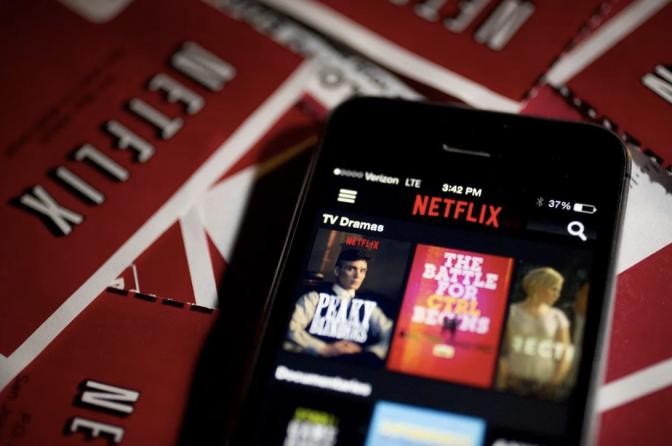 Netflix | Agora você pode assistir offline