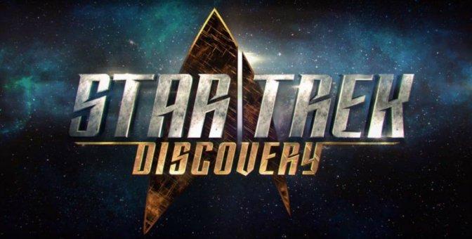 Star Trek: Discovery | Mais atores e personagens revelados