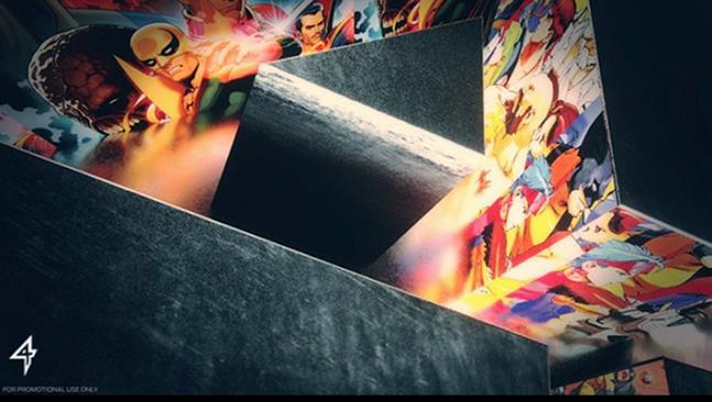 Vazam imagens de suposto Marvel vs. Capcom 4