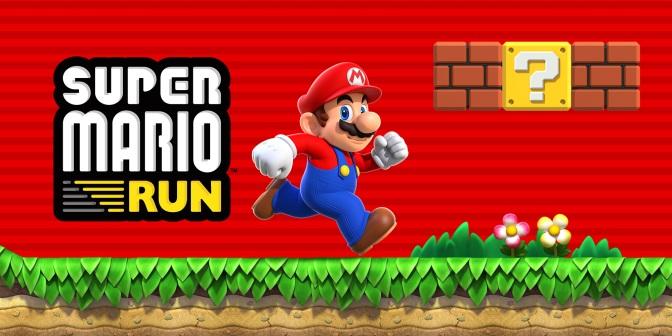 Super Mario Run | Demo do game disponível hoje