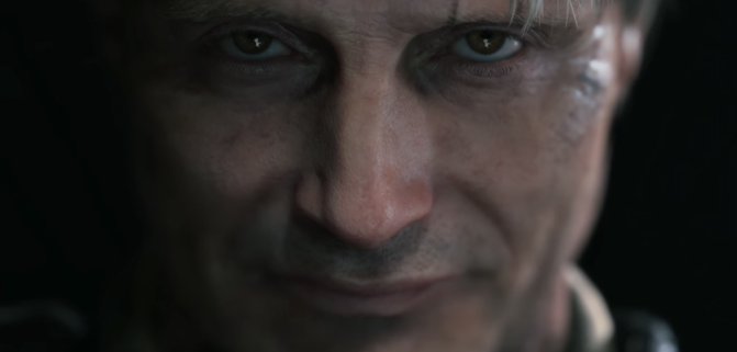 The Game Awards | Kojima mostra novo vídeo de Death Stranding