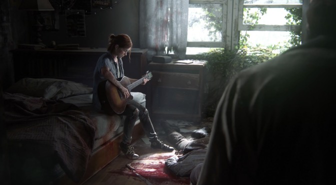 Playstation Experience | Sony anuncia The Last of Us Part II